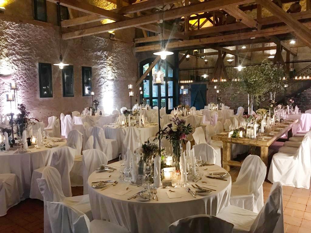 Hochzeitscatering Hochzeit Catering Die Gabel